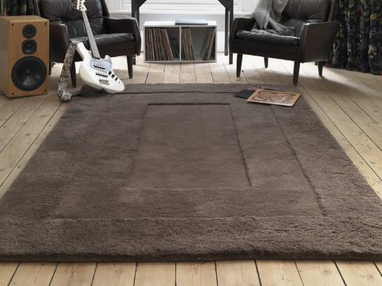 Karma Rugs 100% Wool From £169.00 Click For More Colours